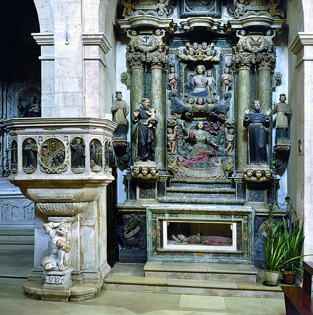 chiesa di san francesco d'assisi, vacanze in puglia