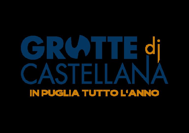 logo grotte di castellana