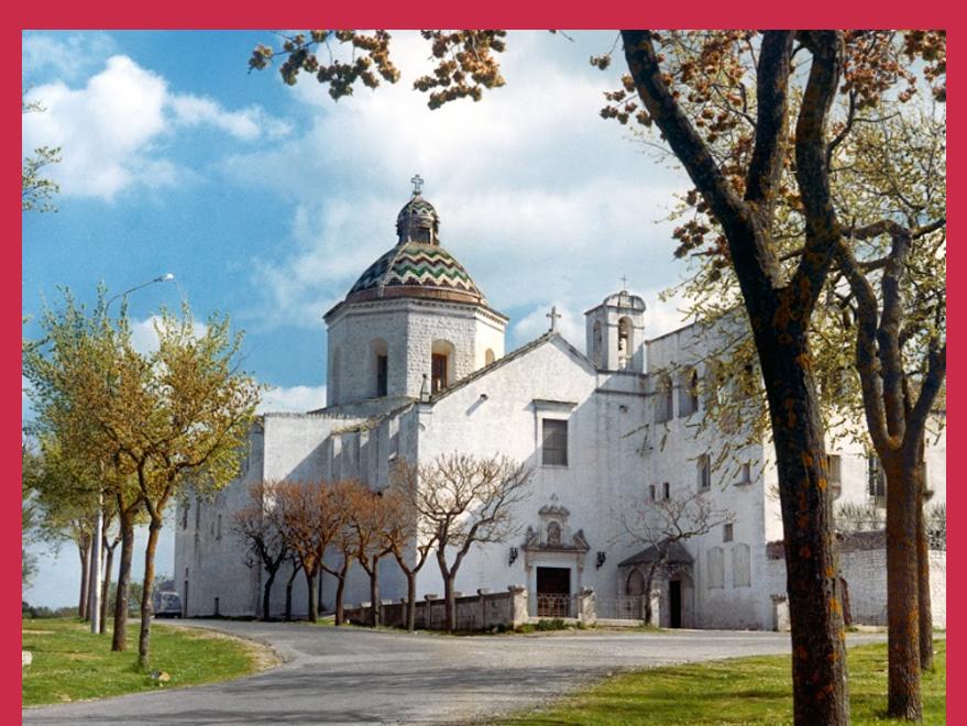 icona convento madonna della vetrana