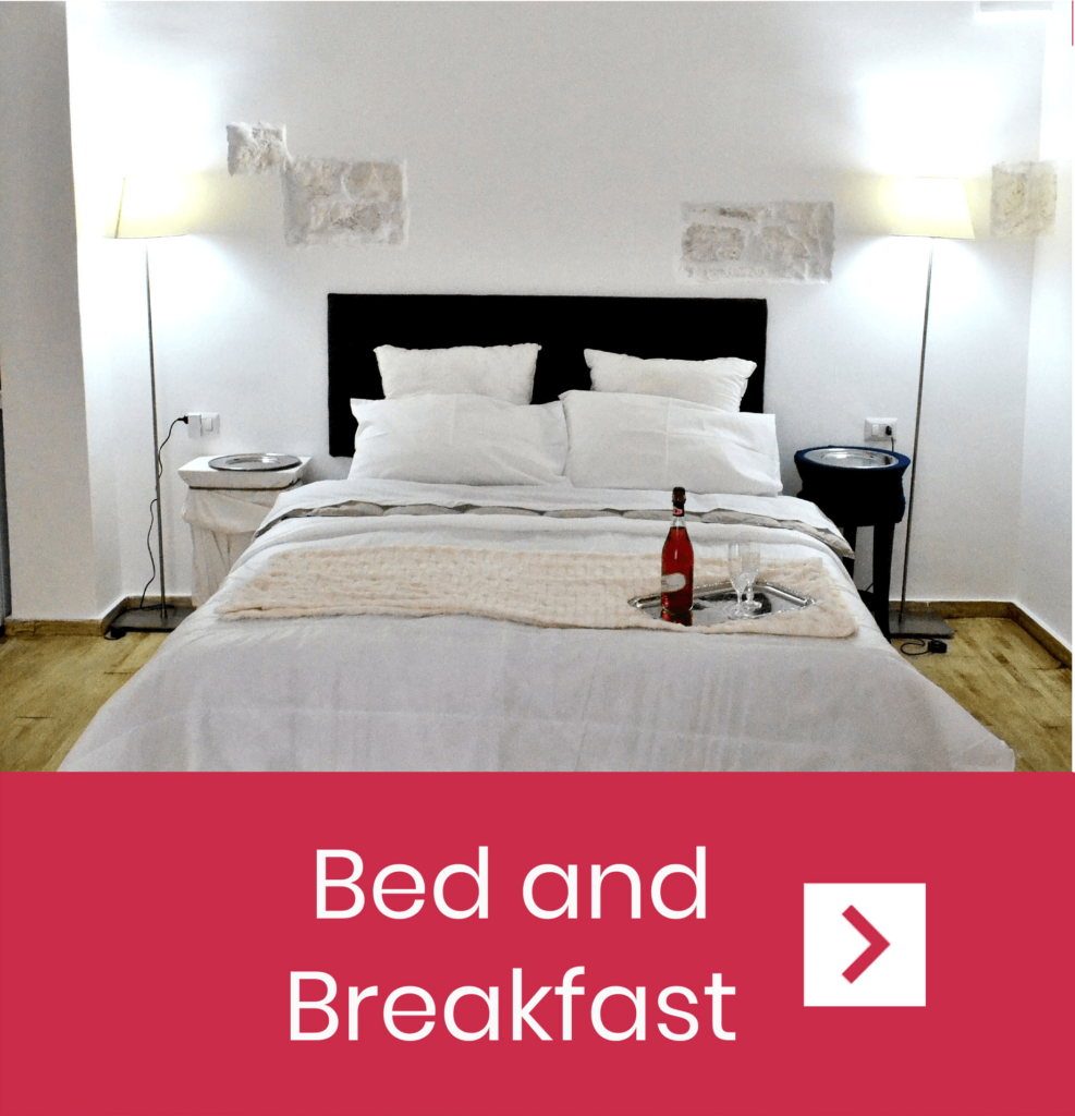 bed and breakfast puglia 1